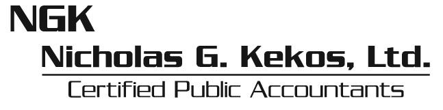 Nicholas G. Kekos, Ltd.